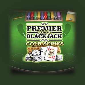 Premier Blackjack Hi Lo Gold – играйте онлайн!